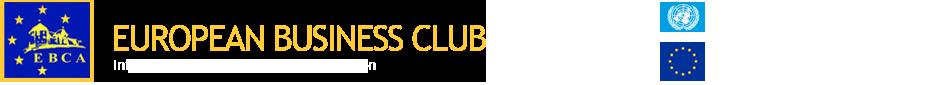 EBC      European Business Club ~